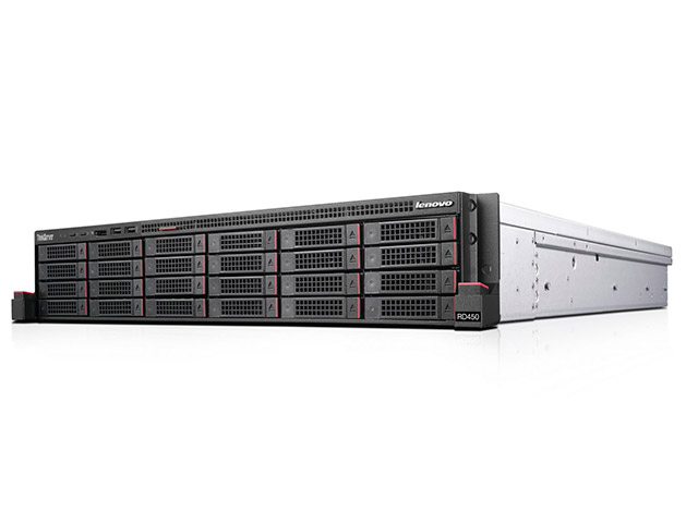 Lenovo ThinkServer RD450 - 70QQ000TEA