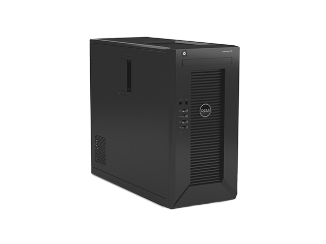 Dell PowerEdge T20 Mini Tower - 210-ACCE-003