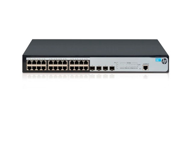 HPE OfficeConnect 1920 - JG922A