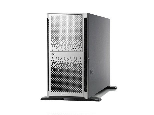 HP Proliant ML350e Gen8 - 740896-B21