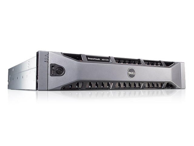 Шасси расширения DELL PowerVault MD1220 - PMD12200001E