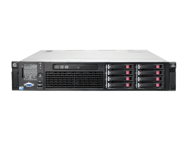 HPE Integrity rx2800 i4 - AT102A