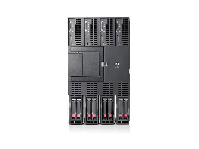 HP Integrity BL890c i2 Blade - AM330A