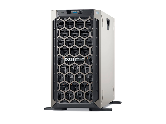 Dell EMC PowerEdge T340