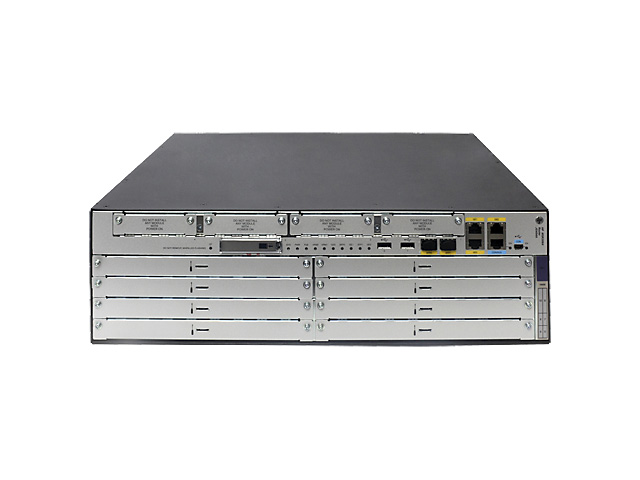 Маршрутизатор HPE FlexNetwork MSR3000 - JG406A