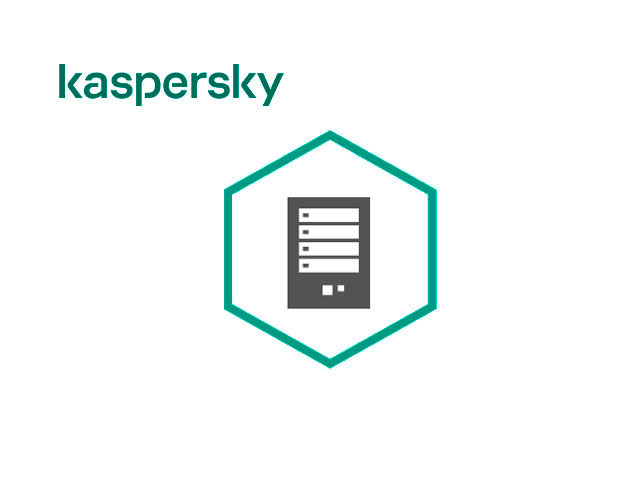 Kaspersky Security для файловых серверов - 250-499 User 1 year Base License