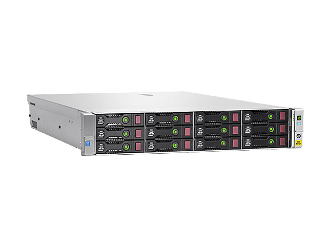 HPE StoreEasy 1650 - M0S97A
