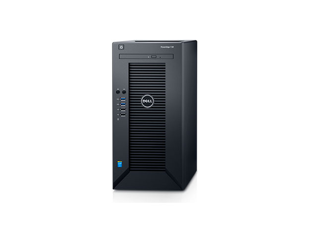 Dell PowerEdge T30 - 210-AKHI-10