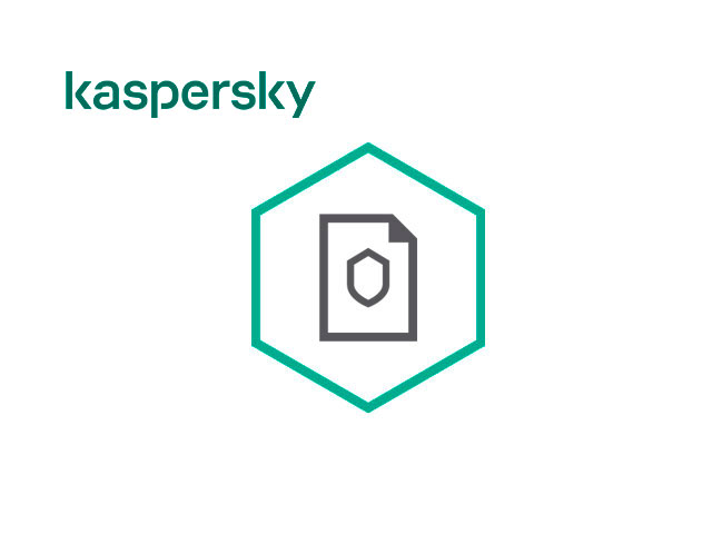 Kaspersky Small Office Security - 15-19 Mobile dvc, 15-19 PC, 2 Server, 1 year Renewal License