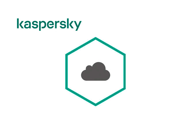 Kaspersky Endpoint Security Cloud - 10-14 Node 1 year Renewal License