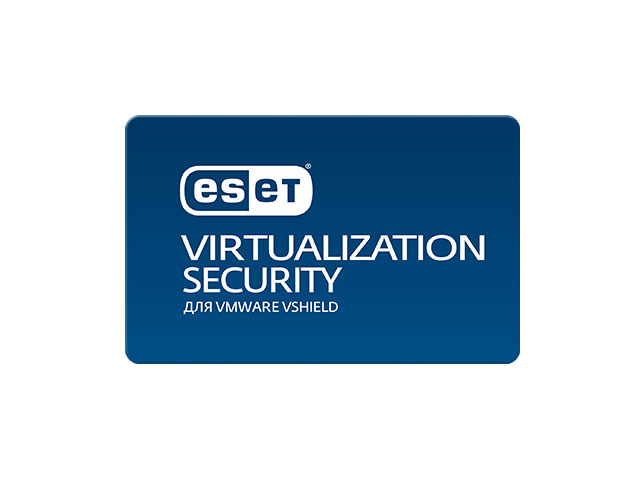 ESET Virtualization Security для VMware vShield - ESET Virtualization Security для VMware vShield (191)