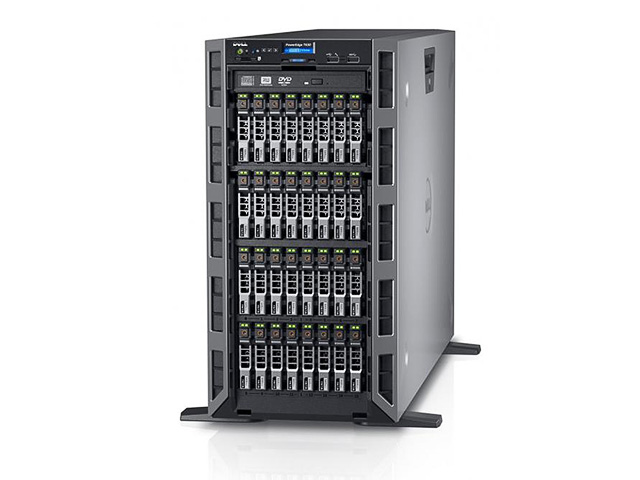DELL PowerEdge T630 - 210-ACWJ-40