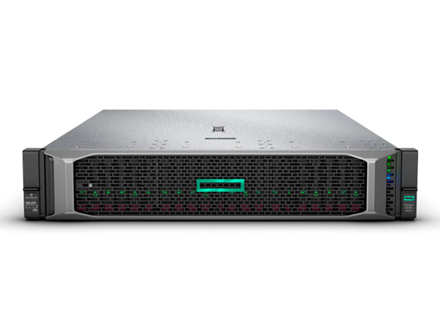 HPE ProLiant DL385 Gen10 - P09707-B21