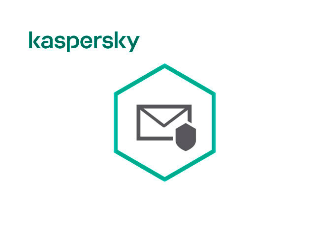 Kaspersky Security for Microsoft Office 365 - 50-99 MailBox 2 year Cross-grade License