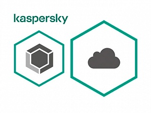 Kaspersky Endpoint Security