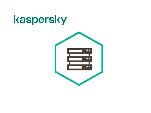 Kaspersky Security для систем хранения данных, Server - 15-19 FileServer 2 year Cross-grade License