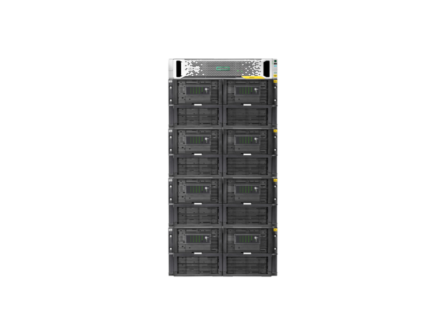 HPE StoreOnce 5500