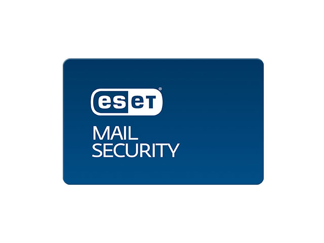 ESET Mail Security для Microsoft Exchange Server - ESET Mail Security для Microsoft Exchange Server (157)