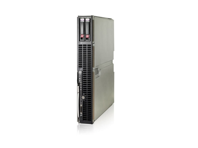 HP Integrity BL860c Blade - AM377A