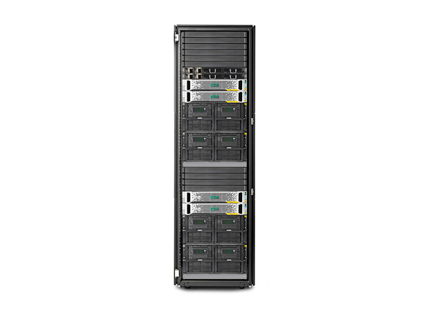 HPE StoreOnce 6600 - BB918D
