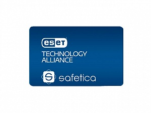 ESET Technology Alliance - Safetica