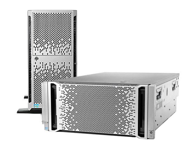 HP Proliant ML350p Gen8 - 652064-B21