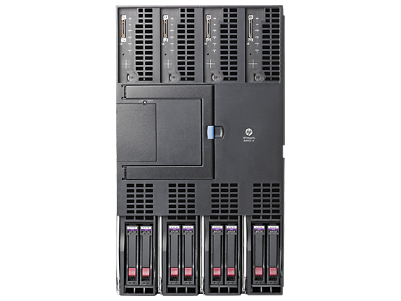 HP Integrity BL890c i4 Blade - AM381A