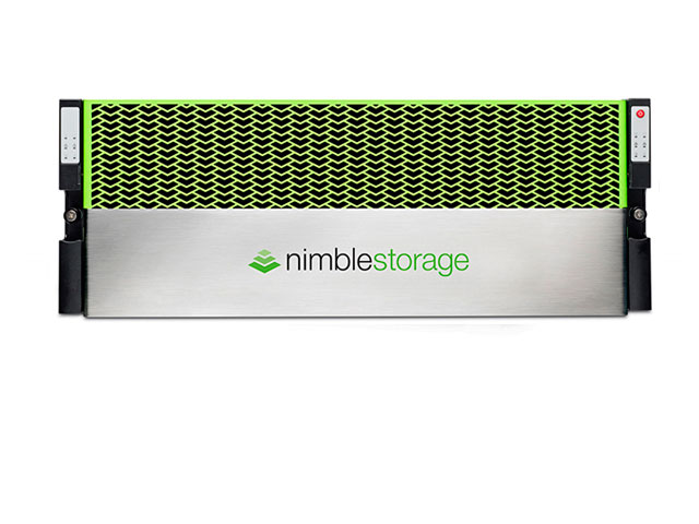 HPE Nimble Storage Secondary Flash Arrays - Q8B42A