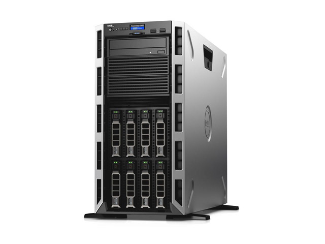 Dell PowerEdge T430 - 210-ADLR-007