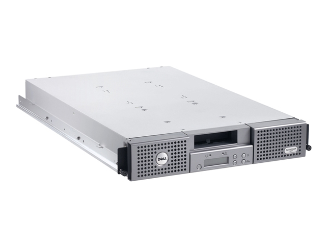 Tape Autoloader DELL PowerVault 124T - 210-23008/PS