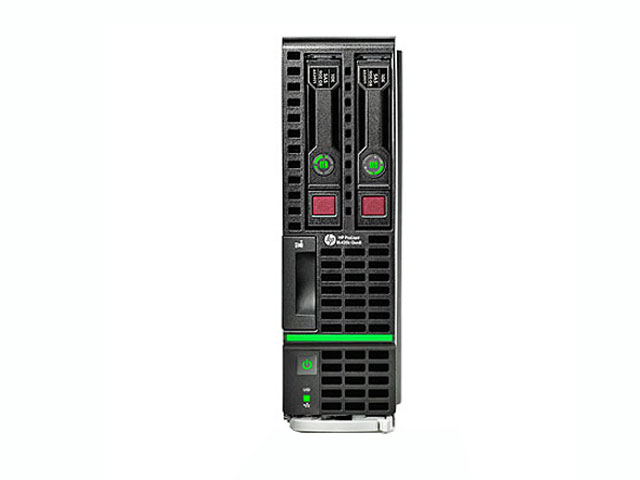 HP Proliant BL420c Gen8 - 668356-B21